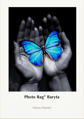 Photo Rag Baryta